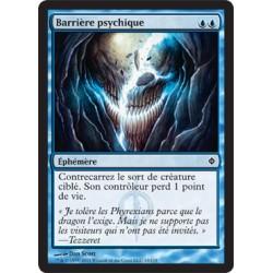 Bleue - Barrière Psychique (C) [NEWP]