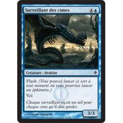 Bleue - Surveillant des Cimes (C) [NEWP]