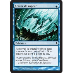 Bleue - Accroc de Vapeur (C) [NEWP]