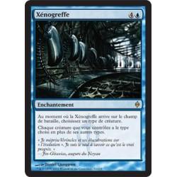 Bleue - Xénogreffe (R) [NEWP]