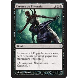 Noire - Caresse de Phyrexia (U) [NEWP]