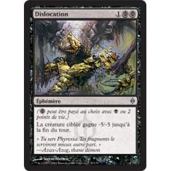 Noire - Dislocation (U) [NEWP]