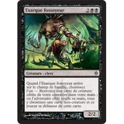 Noire - Exarque Fossoyeur (U) [NEWP]