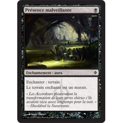 Noire - Présence Malveillante (C) [NEWP]