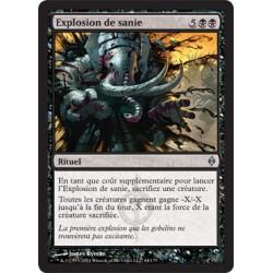 Noire - Explosion de Sanie (U) [NEWP]