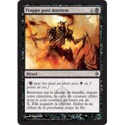 Noire - Frappe Post Mortem (U) [NEWP]