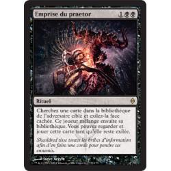 Noire - Emprise du Praetor (R) [NEWP]