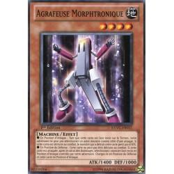 Agrafeuse Morphtronique (C) [EXVC]