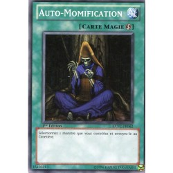 Auto-momification (C) [EXVC]