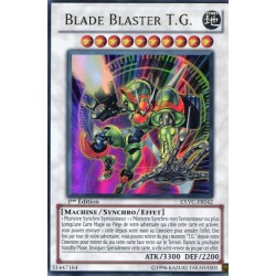 Blade Blaster T.g. (UR) [EXVC]