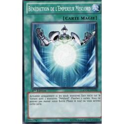 Bénédiction De L'empereur Meklord (C) [EXVC]