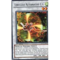Libellule Alternative T.g. (R) [EXVC]