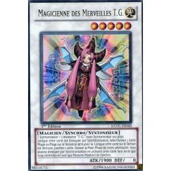 Magicienne Des Merveilles T.g. (UR) [EXVC]