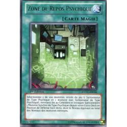 Zone De Repos Psychique (R) [EXVC]
