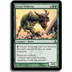 Verte - Nodorog gruul (C)