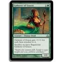 Verte - Rassembleuse de grâces (U)