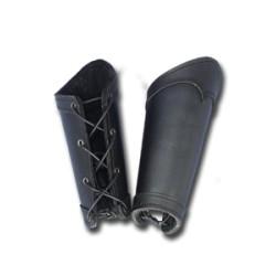 Bracelets GUERRIER Noir/Noir (L)