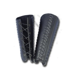 Bracelets ECUYER Noir (L)