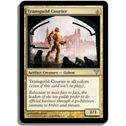 Artefact - Messager transguilde (U)
