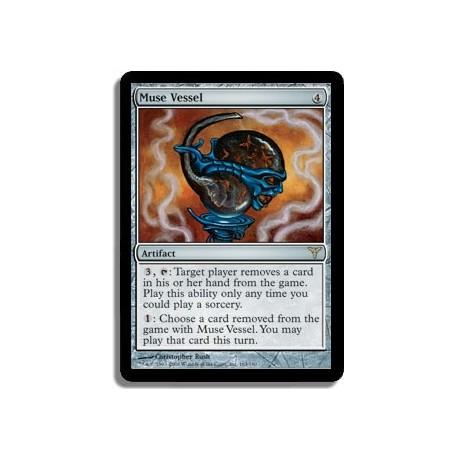 Artefact - Urne de la muse (R)