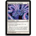 Blanche - Bénédiction des nephilims (U)