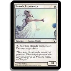 Blanche - Exonératrice d'Haazda (C)