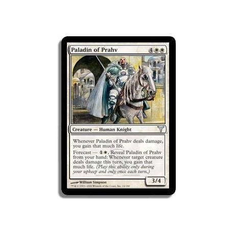 Blanche - Paladin de Prahv (U)