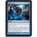 Bleue - Collet à sorts (U)
