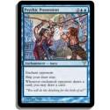 Bleue - Possession psychique (R)
