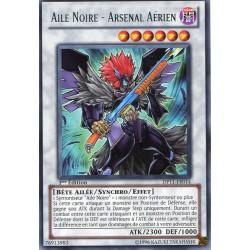 Aile Noire - Arsenal Aérien (R) [DP11]