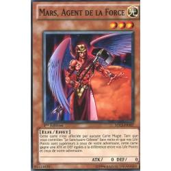 Mars, Agent de la Force (C) [SDLS]