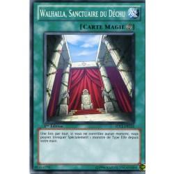 Walhalla, Sanctuaire du Déchu (C) [SDLS]