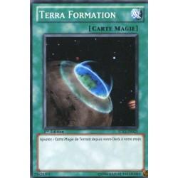 Terra Formation (C) [SDLS]