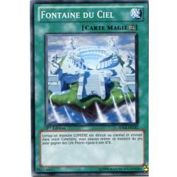 Fontaine du Ciel (C) [SDLS]