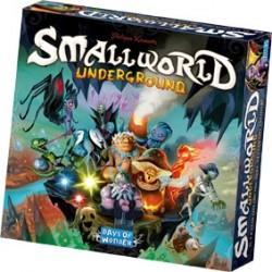 Smallworld - EXT Underworld