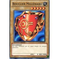 Bouclier Millénaire (C) [GOLD4]