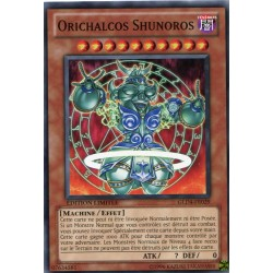 Orichalchos Shunoros (C) [GOLD4]