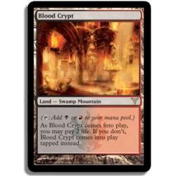 Land - Crypte de sang (R)