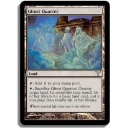 Land - Quartier fantôme (U)