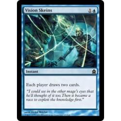 Bleue - Echeveaux de vision (C) [CMDER]