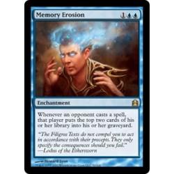 Bleue - Erosion de la mémoire (R) [CMDER]