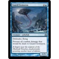 Bleue - Garde gomazoaire (U) [CMDER]
