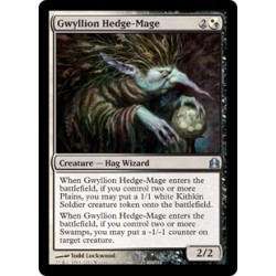 Hybride - Mage des haies gwyllion (U) [CMDER]