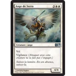 Blanche - Ange de Serra (U) [M12]