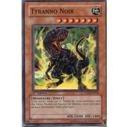 Tyranno Noir (C) [SD09]