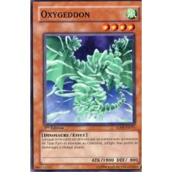 Oxygeddon (C) [SD09]
