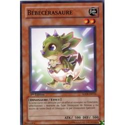 Bébécérasaure (C) [SD09]