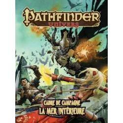 - Pathfinder - Univers - La Mer Intérieure