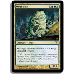 Or - Omnibien (R)