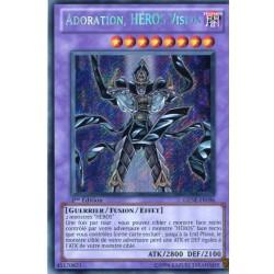 Adoration, Héros Vision (STR) [GENF]
